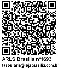 PIX ALRS Brasilia